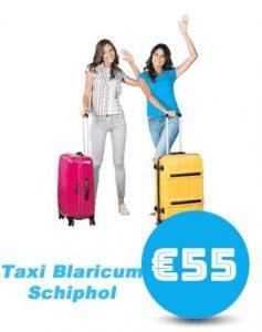 taxi-blaricum-schiphol